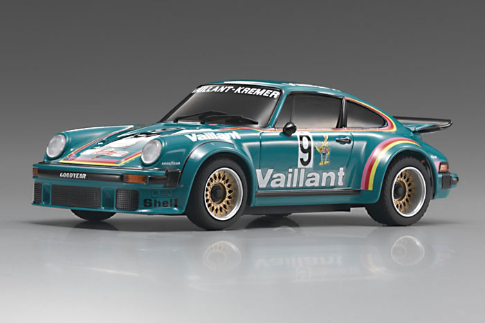 kyosho mini z porsche 934 rsr turbo mr 015 rm glosscoat. Black Bedroom Furniture Sets. Home Design Ideas
